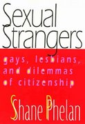 Sexual Strangers 1st Edition 9781566398282 1566398282