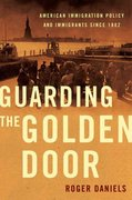 Guarding the Golden Door 1st edition 9780809053438 0809053438