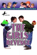 The Girls' Revenge 0 9780440413837 0440413834