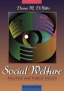 Social Welfare 5th edition 9780205294541 0205294545