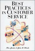 Best Practices in Customer Service 1st Edition 9780814470282 0814470289