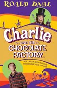Charlie & Chocolate Factory movie novel 0 9780142403884 0142403881