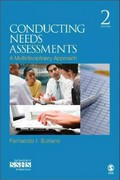 Conducting Needs Assessments 2nd Edition 9781483306957 148330695X