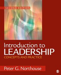 Introduction to Leadership 2nd edition 9781412989527 1412989523