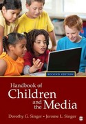 Handbook of Children and the Media 2nd edition 9781412982429 1412982421