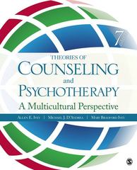 Theories of Counseling and Psychotherapy 7th Edition 9781412987233 1412987237