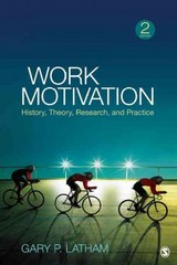 Work Motivation 2nd Edition 9781412990936 1412990939