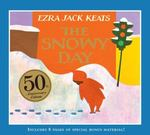 The Snowy Day 50th Edition 9780670012701 067001270X