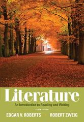 Literature 10th Edition 9780205000364 0205000363