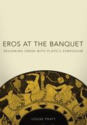 Eros at the Banquet 0 9780806141428 0806141425