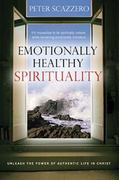 Emotionally Healthy Spirituality 1st Edition 9780849946424 0849946425