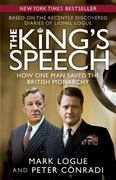 The King's Speech 1st Edition 9781402786761 140278676X