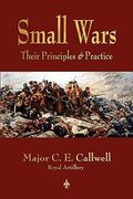 Small Wars 1st Edition 9781603863858 1603863850
