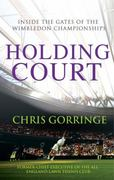 Holding Court 1st Edition 9780099525998 0099525992