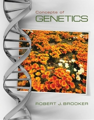 Concepts of Genetics 1st Edition 9780073525334 0073525332