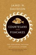 Courtesans and Fishcakes 1st Edition 9780226137438 0226137430
