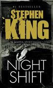 Night Shift 1st Edition 9780307743640 0307743640