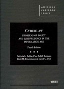Cyberlaw 4th Edition 9780314917539 0314917535