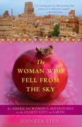 The Woman Who Fell from the Sky 0 9780767930512 0767930517