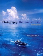 Photography: The Concise Guide 2nd edition 9781111829063 1111829063