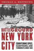 Battleground New York City 0 9781597976770 1597976776