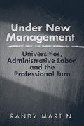 Under New Management 0 9781439906958 1439906955