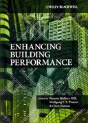 Enhancing Building Performance 1st edition 9780470657591 0470657596