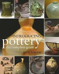 Introducing Pottery 1st Edition 9780812221411 0812221419