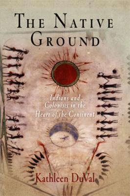 The Native Ground 1st Edition 9780812219395 0812219392