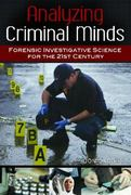 Analyzing Criminal Minds 1st Edition 9780313396991 031339699X