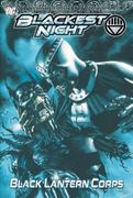 Blackest Night: Black Lantern Corps Vol. 1 0 9781401228040 1401228046