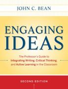 Engaging Ideas 2nd Edition 9780470532904 0470532904