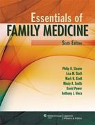 Essentials of Family Medicine 6th Edition 9781608316557 1608316556