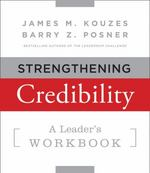 Strengthening Credibility 1st edition 9781118017012 1118017013