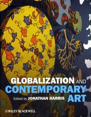 Globalization and Contemporary Art 1st Edition 9781405179508 1405179503