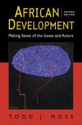 African Development 2nd Edition 9781588267696 1588267695