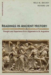 Readings in Ancient History 7th edition 9780495913030 0495913030