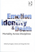 Emotion, Identity and Death 1st Edition 9781317144670 1317144678