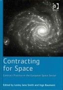 Contracting for Space 1st Edition 9781317160120 1317160126