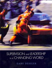 Supervision and Leadership in a Changing World 1st Edition 9780135058657 0135058651