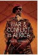 War and Conflict in Africa 1st Edition 9780745645452 0745645453
