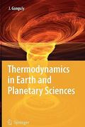 Thermodynamics in Earth and Planetary Sciences 0 9783642095993 3642095992