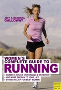 Woman's Complete Guide to Running 3rd edition 9781841263212 1841263214