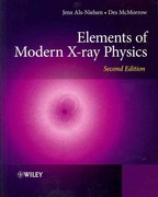 Elements of Modern X-ray Physics 2nd Edition 9781119997313 1119997313
