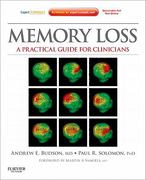 Memory Loss, Alzheimer's Disease, and Dementia 2nd Edition 9780323316101 0323316107