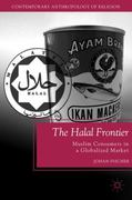 The Halal Frontier 1st Edition 9780230114180 0230114180