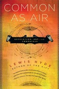 Common as Air 1st edition 9780374532796 0374532796