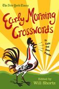 The New York Times Early Morning Crosswords 1st edition 9780312588403 0312588402