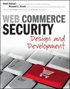 Web Commerce Security 1st Edition 9781118098899 1118098897