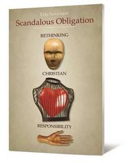 Scandalous Obligation 1st Edition 9780834126121 0834126125